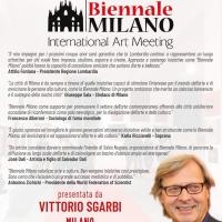 Parterre di ospiti illustri, dal 10 al 14 ottobre, con Sgarbi, Morgan, Ricciarelli, Alberoni, Liguori e tanti altri