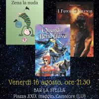 Libri sotto le stelle - Camaiore (LU)