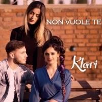 Klari in radio e nei digital store con il nuovo singolo