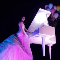 SKY PIANO Un Pianoforte nell'Aria: questa sera (4 agosto) a Cori in piazza Sant'Oliva