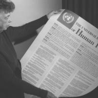Lavorare per i diritti umani rinnovando lo scopo dei più grandi sostenitori