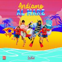 """LeiKiè """"ANDIAMO AL MARE"""" è il nuovo singolo della misteriosa cantautrice che promuove la satira al femminile"""