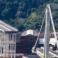Immobili; qual è stato l'effetto Morandi su Genova