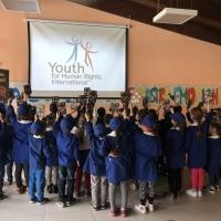""""""" Gioventù per i diritti Umani"""" tornerà nelle scuole della Toscana"""