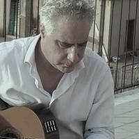 Pubblico da grandi occasioni per Seby Mangiameli in concerto a Villa Fidelia - Spello.