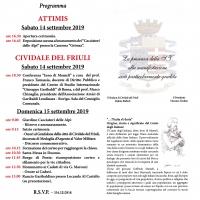 17°RADUNO -CACCIATORI DELLE ALPI -160°Anniversario FONDAZIONE DEL CORPO