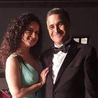I recenti successi estivi di Olga De Maio e Luca Lupoli
