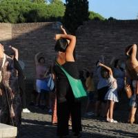 Roma, 23 e 24 agosto 2019: con