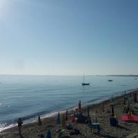 - Calabria: Crucoli, forza del mare, resistenza degli uomini, riscatto della cultura, bellezza dell'estate. (Scritto da Antonio Castaldo)