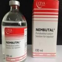 Nembutal Pentobarbital Sodium in vendita senza prescrizione medica