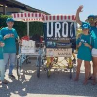 A Marina di Pisa una bella iniziativa estiva per combattere l'abuso di stupefacenti