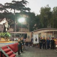 - Brusciano Festa dei Gigli in Onore di Sant'Antonio di Padova 144esima edizione nel segno della Fede e della Legalità. (Scritto da Antonio Castaldo)
