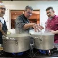 Passione e lungimiranza per valorizzare il talento: Gerry Menegon lo chef di Monfumo