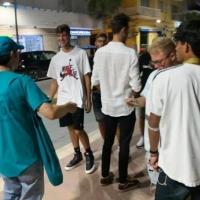 Civitanova Marche: Volontari alla movida con il messaggio di prevenzione