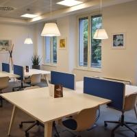 Smartworking, l'iniziativa di Regus: giornate di prova, gratuite, ogni mese
