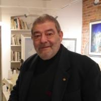 """IL PITTORE EZIO BALLIANO ALLA SETTIMA EDIZIONE DI """"FRUCTIDOR"""", RASSEGNA D'ARTE CONTEMPORANEA IDEATA E CURATA DA """"IL MELOGRANO ART GALLERY"""" DI LIVORNO:"""