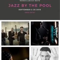 """Eventi e Spettacoli: al via """"Jazz in piscina"""""""