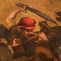 NAPOLI 1465: LA VENDETTA DEL CONDOTTIERO