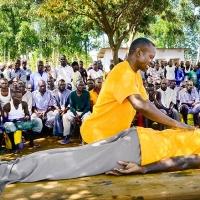 I Ministri Volontari di Scientology portano una nuova speranza ai detenuti in Kenya