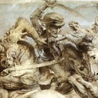 Napoli 1465: la vendetta del condottiero (scheda)