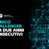 ESET, unico Challenger nel Gartner Magic Quadrant 2019 per le Piattaforme di Protezione degli Endpoint