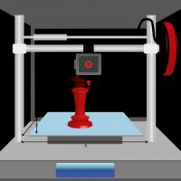 Stampanti 3D: come funzionano?