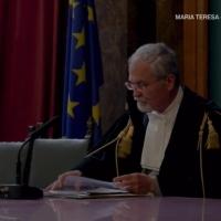 """-Napoli """"Un Posto al Sole"""" su Rai 3. Il """"Giudice togato"""" Antonio Castaldo emette sentenza nel """"Processo Picardi"""". (Scritto da Antonio Castaldo)"""
