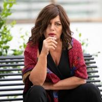 Cristina Donadio protagonista del film breve