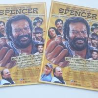 Successo per il mega raduno europeo dedicato a Terence Hill e Bud Spencer