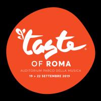 Importante pianificazione media da parte di Beit Events per comunicare la conferma di presenza del piu' importante evento eno-gastronomico annuale della capitale: Taste Of Roma 2019.