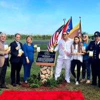 """Porto Rico inaugura un percorso dedicato a La via della felicità"""""""