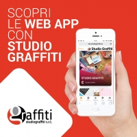 Web agency Roma - Studio Graffiti Srl –  Sviluppo Web App
