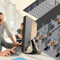 Avviare e realizzare rapidamente progetti per layout di fabbrica