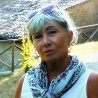 L'artista Noemi Bolzi torna con