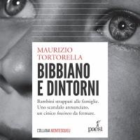 """""""Bibbiano e dintorni"""" il caso, nel libro inchiesta di Maurizio Tortorella"""