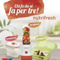 Emme Più lancia la promozione NUTRIFRESH™