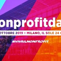Iscrizioni aperte per il NONPROFIT DAY: l'evento gratuito per innovare il Terzo settore