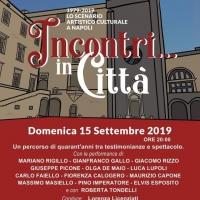 Incontri… In Città al Maschio Angioino di Napoli