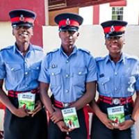 """Anche a Grenada il codice morale laico """"La Via della Felicità"""" arriva nelle carceri per la rieducazione dei detenuti"""