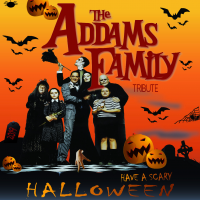 La festa di Halloween è al Circo di Peschiera Borromeo (Milano) con The Addams Family Tribute
