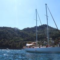 Vuoi fare una crociera in barca a vela all'Isola d'Elba? Vacanze in barca a vela si può!