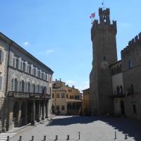 Arezzo ed il Casentino solo mete estive?