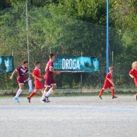 Sport e Prevenzione dalle Droghe