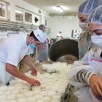 Giovani e aziende a confronto: a Pontedera si formano i Gastronomi