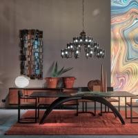 Selva al Salone del Mobile.Milano Moscow 2019: tante novità tra presente e futuro del design