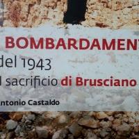-Brusciano: Un Ricordo delle Vittime Civili dei bombardamenti del 1943. (Scritto da Antonio Castaldo)