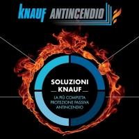 Knauf Antincendio, sempre in prima linea nella lotta contro il fuoco
