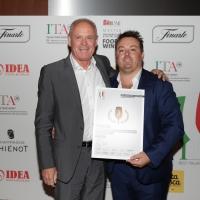 TERMINUM 2016 DI CANTINA TRAMIN PREMIATO AL BEST ITALIAN WINE AWARDS 2019