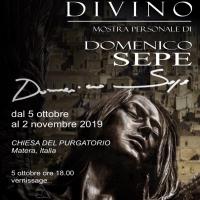 Domenico Sepe verso Matera