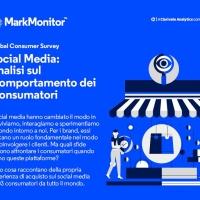 La convenienza supera la preoccupazione: il 31% dei consumatori fa acquisti sui social media, secondo la nuova ricerca di MarkMonitor